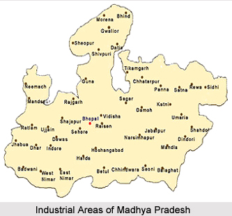 Industries of Madhya Pradesh