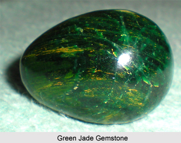 Jade, Gemstone