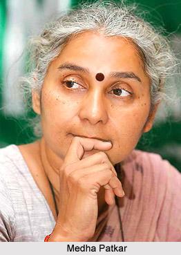 Indian Social Activists
