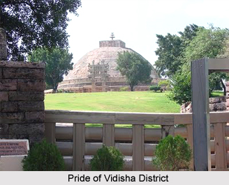 Vidisha District ,  Madhya Pradesh