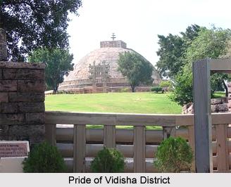 Vidisha District ,  Madhya Pradesh