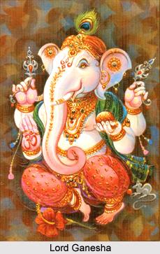 Sankata Nasana Ganapati Stotram, Mantras of Lord Ganesha