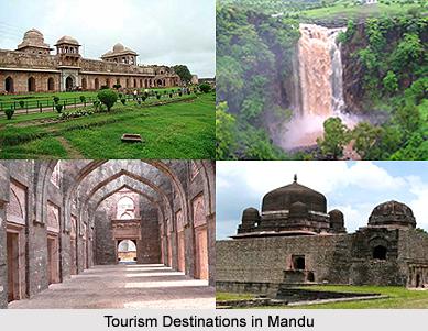 Tourism In Mandu, Madhya Pradesh
