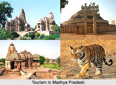 Tourism in Madhya Pradesh