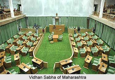 Vidhan Parishad, State Legislature in India