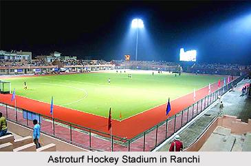 Hockey India League (HIL)