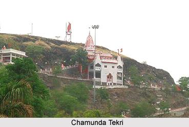 Tourism In Dewas District