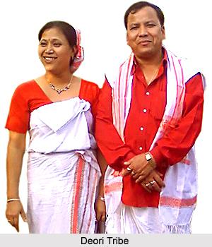 Dhemaji District, Assam