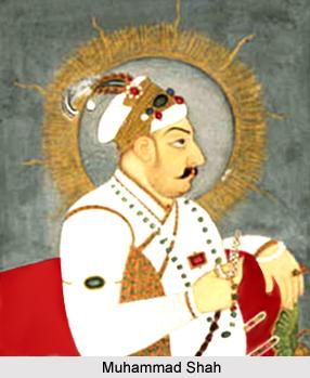 Development of Unani Medicine during Emperor Muhammad Shah