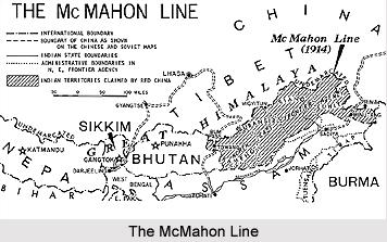 History of Arunachal Pradesh