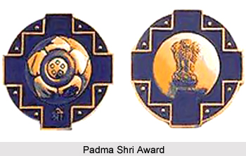 Padma Shri Awards