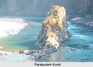 Parasuram Kund, Arunachal Pradesh