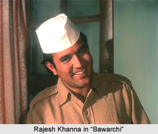 Rajesh Khanna, Indian Actor