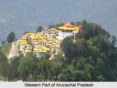 West Arunachal pradesh, India