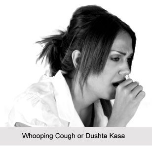 Whooping Cough or Dushta Kasa
