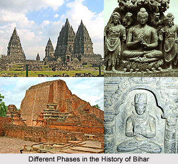 history of bihar Geography and history goes hand in hand in order to facilitate a detailed overview of the state in fact, through a deep analysis of the geography and history of bihar one can get an estimate of .