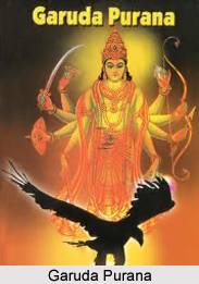 Astrology and Astronomy in Garuda Purana