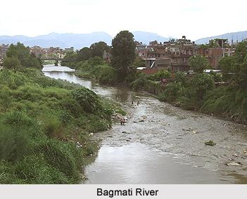 Bagmati River, Bihar