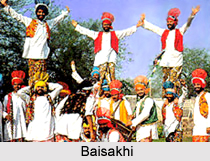 Festivals of Punjab , India