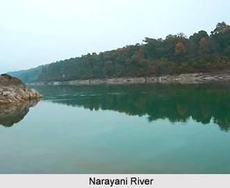 East Champaran District, Bihar