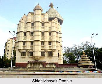 Ganapati Temples in India