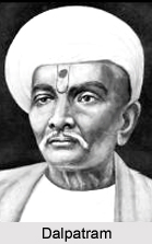Hunnerkhanni Chadai, Dalpatram, Gujarat Literature