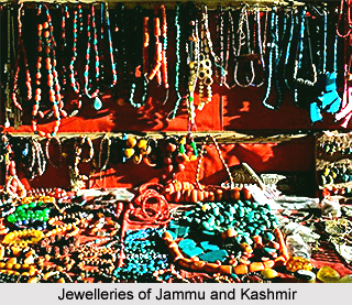 Tribal jewellery of Jammu and Kashmir