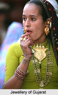 Tribal Jewellery of Gujarat