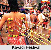 Festivals of Tamil Nadu , India