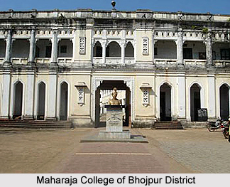 Bhojpur District, Bihar
