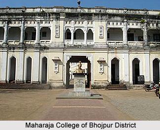 Bhojpur District, Bihar