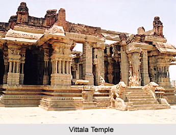 Musical Pillars of South India Temples