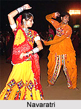 Festivals of Gujarat , India