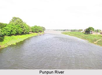 Punpun River, Jharkhand