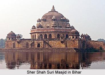 Districts of Bihar