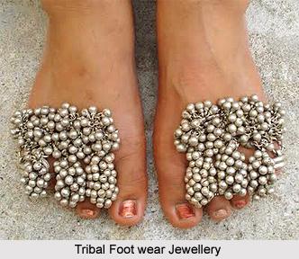 Indian Tribal Jewellery
