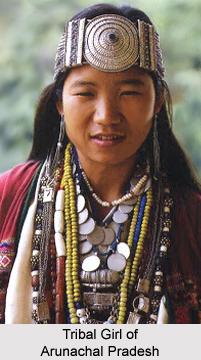 Tribal Jewellery of Arunachal Pradesh