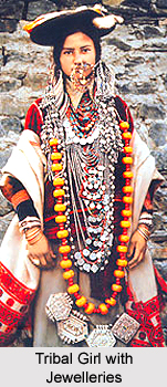 Tribal Jewellery of Himachal Pradesh