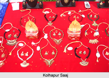 Tribal jewellery of Maharashtra