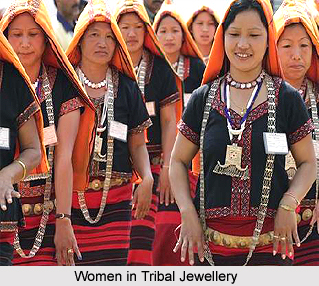 Indian Tribal Jewellery