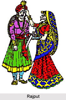 Rathores of Marwar, Rajputs, Indian History