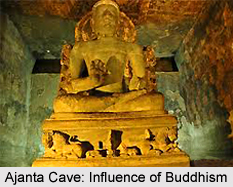 Buddhist Influence on Post Gupta Temples