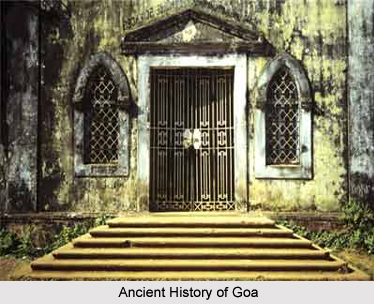 Ancient History of Goa