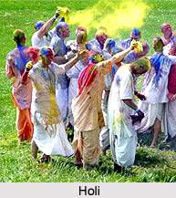 Festivals of Jharkhand , India