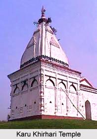 Karu Khirhari Temple, Bihar