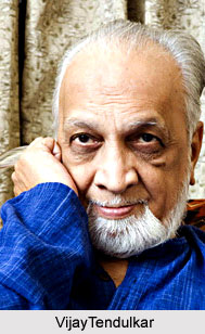 Indian Dramatist