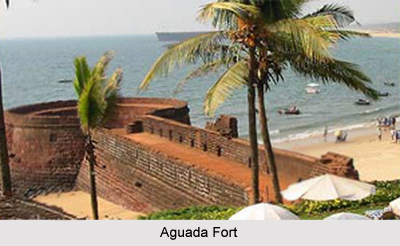 Tourism of  North Goa