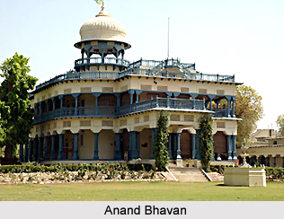 Tourism of Allahabad