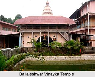 Temples of Maharashtra
