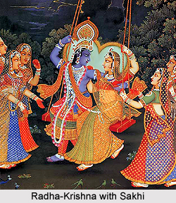 Jhulan Yatra, Indian Religious Festival